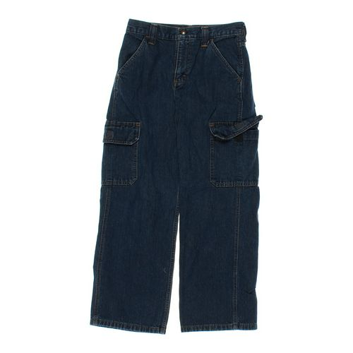 Gold Legendary Carpenter Jeans in size 12 at up to 95% Off - Swap.com