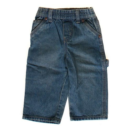 Steve & Barry's Carpenter Jeans in size 6 mo at up to 95% Off - Swap.com