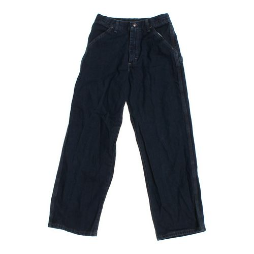 Wrangler Carpenter Jeans in size 16 at up to 95% Off - Swap.com