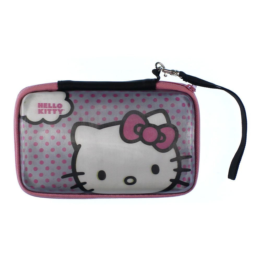 Hello Kitty Squishy Carrying Case : Game Boy Carrying Case at up to 95% Off - Swap.com
