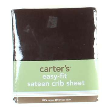 Carters Easy Fit Sateen Crib Sheet for Sale on Swap.com