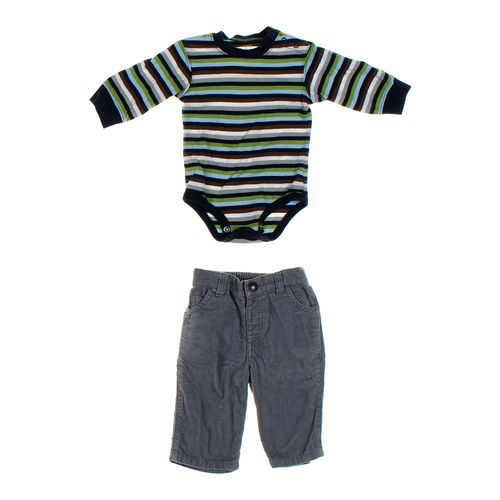 Carter's Casual 2pc Outfit in size 3 mo at up to 95% Off - Swap.com