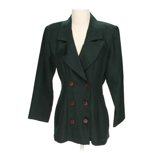 Alyn Paige Casual Blazer in size M at up to 95% Off - Swap.com