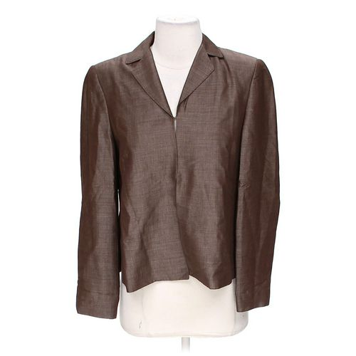 Ann Taylor Loft Casual Blazer in size 2 at up to 95% Off - Swap.com