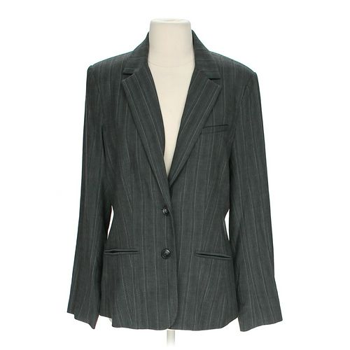 Eddie Bauer Casual Blazer in size 6 at up to 95% Off - Swap.com