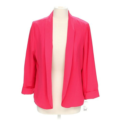 Elementz Casual Blazer in size M at up to 95% Off - Swap.com