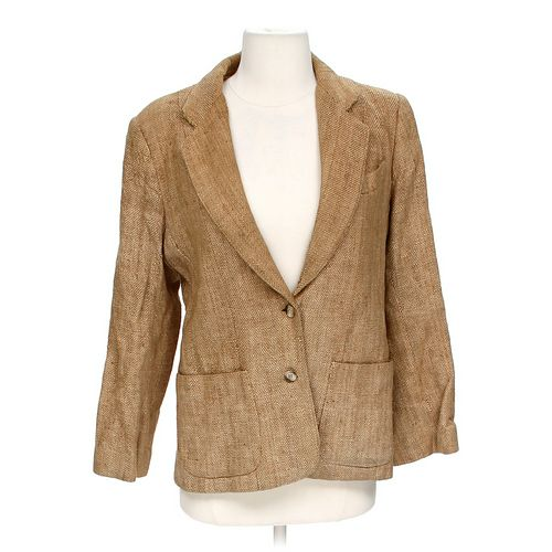 Hunters Run Casual Blazer in size M at up to 95% Off - Swap.com