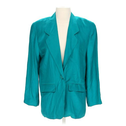 Liz Claiborne Casual Blazer in size 4 at up to 95% Off - Swap.com