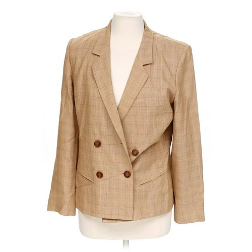 Liz Claiborne Casual Blazer in size 6 at up to 95% Off - Swap.com