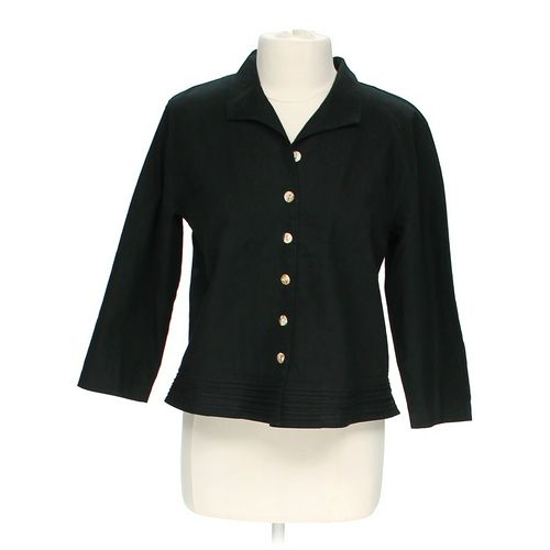 Oleg Cassini Sport Casual Blazer in size L at up to 95% Off - Swap.com