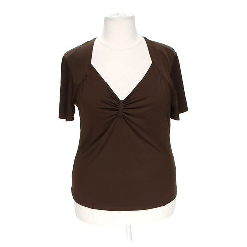 Anne Klein Casual Blouse in size XXL at up to 95% Off - Swap.com