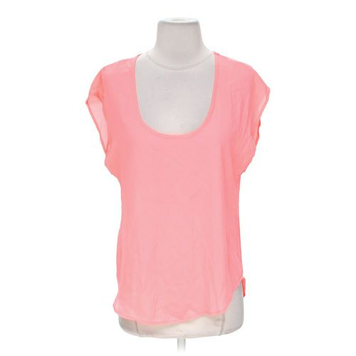 Body Central Casual Blouse in size M at up to 95% Off - Swap.com