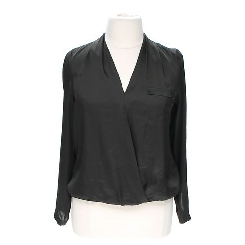 Forever 21 Casual Blouse in size L at up to 95% Off - Swap.com