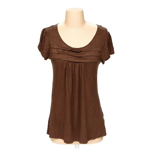 Julie's Closet Maternity Casual Blouse in size S at up to 95% Off - Swap.com