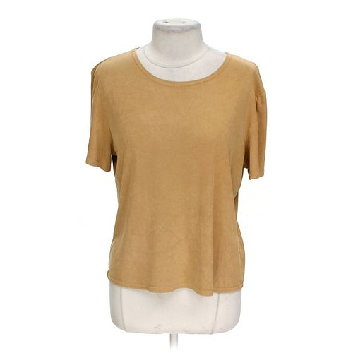Kathie Lee Casual Blouse in size L at up to 95% Off - Swap.com