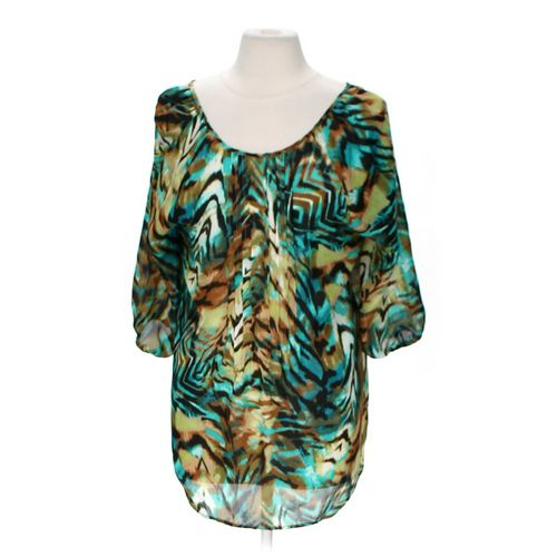 Notations Casual Blouse in size S at up to 95% Off - Swap.com