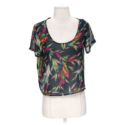 Casual Blouse in size S at up to 95% Off - Swap.com