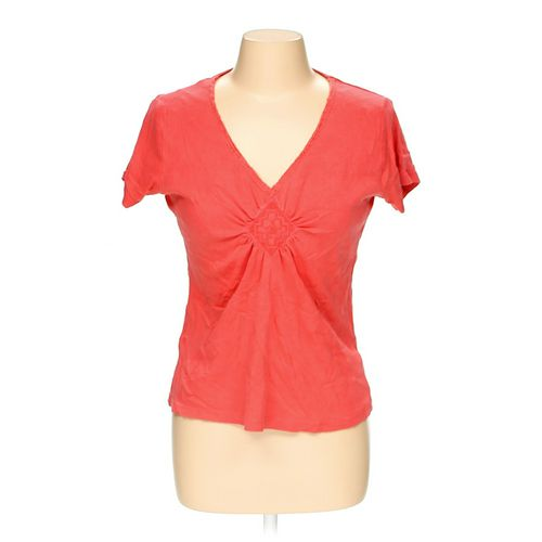 St. John's Bay Casual Blouse in size M at up to 95% Off - Swap.com