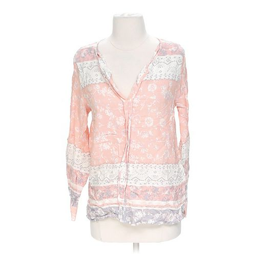 Under Skies Casual Blouse in size S at up to 95% Off - Swap.com