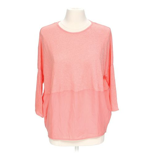 ZARA Casual Blouse in size M at up to 95% Off - Swap.com