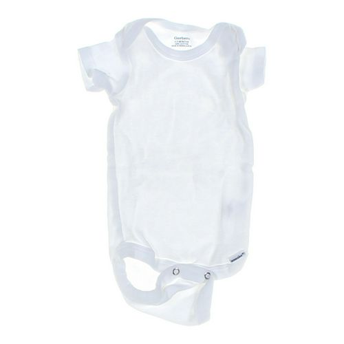 Gerber Casual Bodysuit in size NB at up to 95% Off - Swap.com
