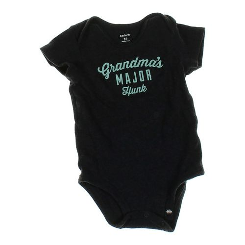 Carter's Casual Bodysuit in size 12 mo at up to 95% Off - Swap.com