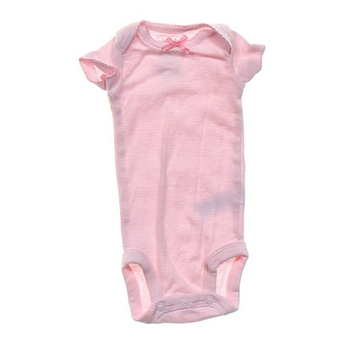 Child of Mine Casual Bodysuit in size NB at up to 95% Off - Swap.com