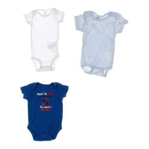 Carter's Casual Bodysuit Set in size NB at up to 95% Off - Swap.com