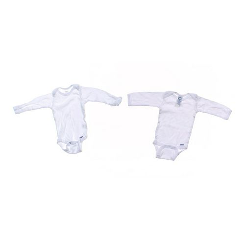 Gerber Casual Bodysuit Set in size NB at up to 95% Off - Swap.com