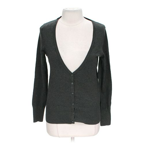 Body Central Casual Button-up Cardigan in size L at up to 95% Off - Swap.com