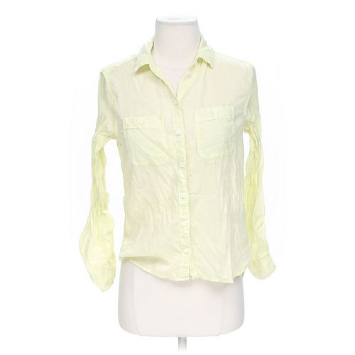 BDG Casual Button-up Shirt in size XS at up to 95% Off - Swap.com