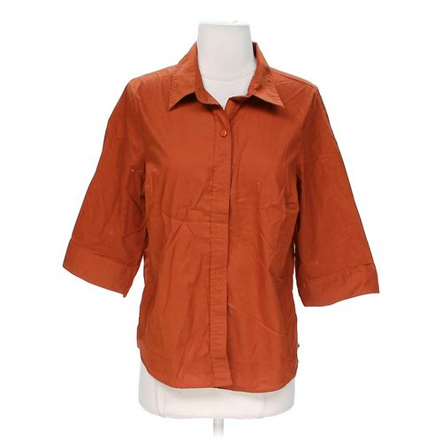 Blair Casual Button-up Shirt in size M at up to 95% Off - Swap.com