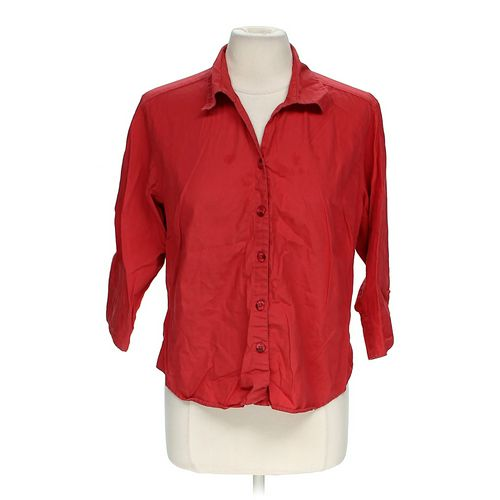 Columbia Sportswear Company Casual Button-up Shirt in size XL at up to 95% Off - Swap.com