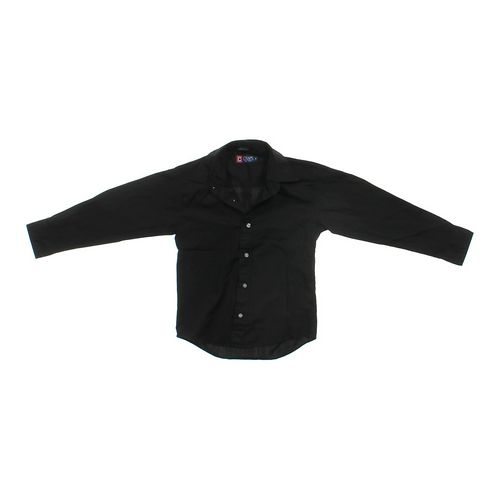 Chaps Casual Button-up Shirt in size 8 at up to 95% Off - Swap.com