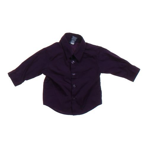 Jonathan Strong Casual Button-up Shirt in size 6 mo at up to 95% Off - Swap.com