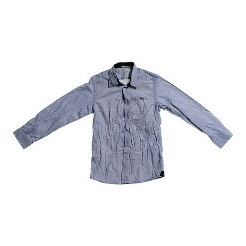 Tusi Casual Button-up Shirt in size 18 at up to 95% Off - Swap.com