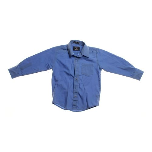 U.S. Polo Assn. Casual Button-up Shirt in size 5/5T at up to 95% Off - Swap.com