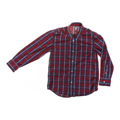 Old Navy Casual Button-Up Shirt in size 10 at up to 95% Off - Swap.com