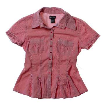 Casual Button-up Shirt for Sale on Swap.com