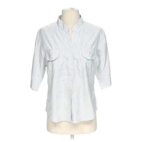 Francesca Casual Button-up Shirt in size S at up to 95% Off - Swap.com