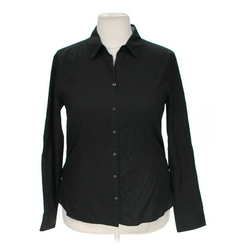GEORGE Casual Button-up Shirt in size XXL at up to 95% Off - Swap.com