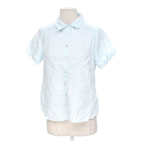 J.Jill Casual Button-up Shirt in size S at up to 95% Off - Swap.com
