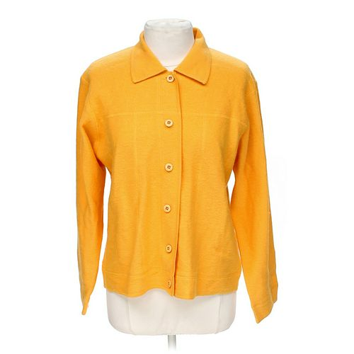 WINDRIDGE CHERYL NASH Casual Button-up Shirt in size XL at up to 95% Off - Swap.com