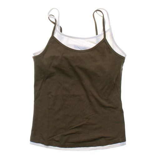 Derek Heart Casual Camisole in size XS at up to 95% Off - Swap.com