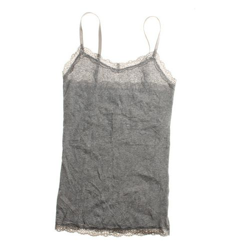 Faded Glory Casual Camisole in size M at up to 95% Off - Swap.com