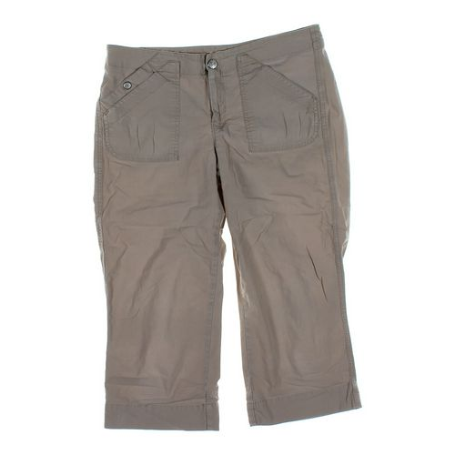 Dockers Casual Capri Pants in size 8 at up to 95% Off - Swap.com