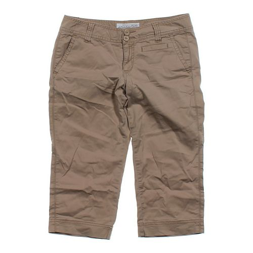 Aéropostale Casual Capri Pants in size JR 5 at up to 95% Off - Swap.com