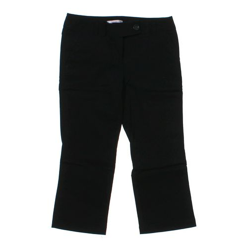 Xhilaration Casual Capri Pants in size JR 9 at up to 95% Off - Swap.com