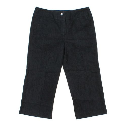 Sandro Casual Capri Pants in size 6 at up to 95% Off - Swap.com