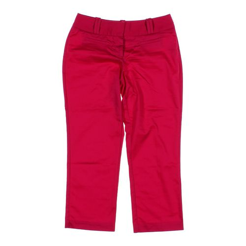 Worthington Casual Capri Pants in size 6 at up to 95% Off - Swap.com